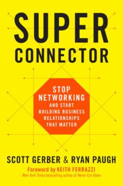 Hatchett Book Group Superconnector