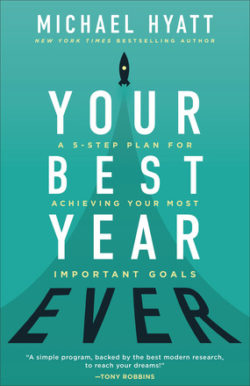 Baker Publishing Group Your Best Year Ever